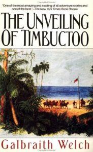 Baixar Unveiling of timbuctoo pdf, epub, ebook