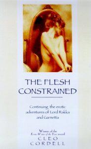 Baixar Flesh constrained pdf, epub, eBook