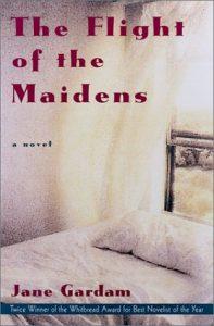 Baixar Flight of the maidens pdf, epub, eBook
