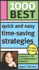Baixar 1000 best quick and easy time-saving strategies pdf, epub, eBook