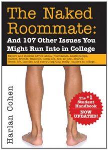 Baixar Naked roommate, the pdf, epub, ebook