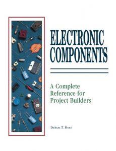 Baixar Electronic components pdf, epub, ebook