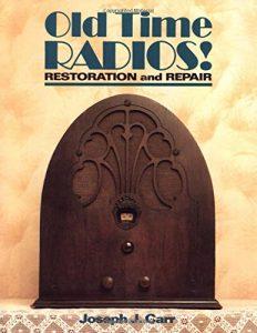 Baixar Old time radios! restoration and repair pdf, epub, ebook
