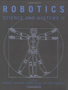 Baixar Robotics pdf, epub, ebook