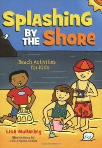 Baixar Splashing by the shore pdf, epub, ebook
