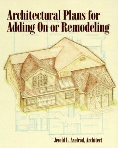 Baixar Architectural plans for adding on or remodeling pdf, epub, ebook