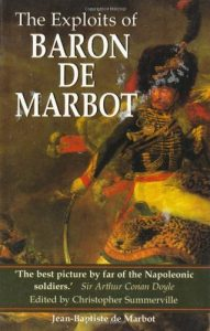 Baixar Exploits of baron de marbot pdf, epub, eBook