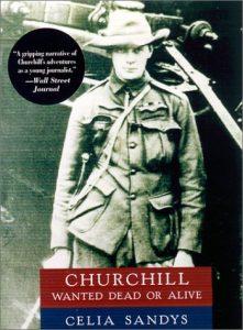 Baixar Churchill wanted dead or alive pdf, epub, eBook