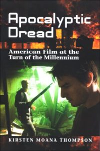 Baixar Apocalyptic dread pdf, epub, eBook