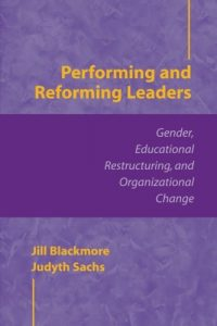 Baixar Performing and reforming leaders pdf, epub, eBook