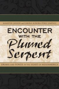 Baixar Encounter with the plumed serpent pdf, epub, eBook
