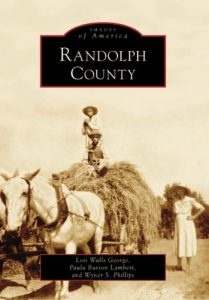 Baixar Randolph county pdf, epub, eBook