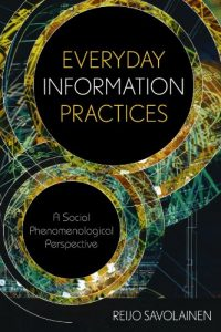 Baixar Everyday information practices pdf, epub, ebook
