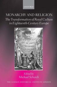 Baixar Monarchy and religion pdf, epub, eBook