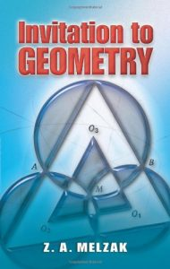 Baixar Invitation to geometry pdf, epub, eBook