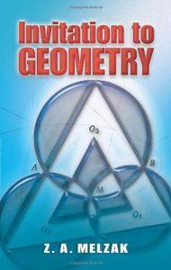 Baixar Invitation to geometry pdf, epub, ebook