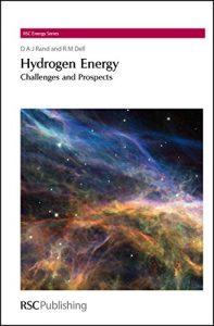 Baixar Hydrogen energy pdf, epub, ebook