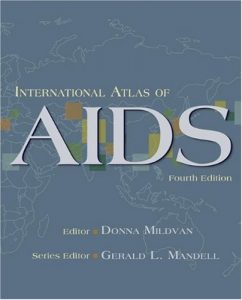 Baixar International atlas of aids pdf, epub, eBook