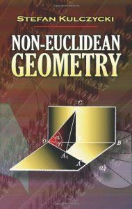 Baixar Non-euclidean geometry pdf, epub, ebook
