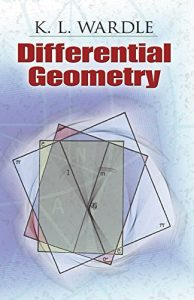 Baixar Differential geometry pdf, epub, eBook