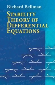Baixar Stability theory of differential equations pdf, epub, eBook