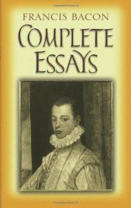 Baixar Complete essays pdf, epub, ebook