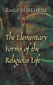 Baixar Elementary forms of the religious life pdf, epub, ebook
