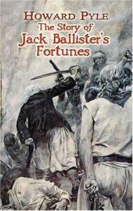 Baixar Story of jack ballister's fortunes pdf, epub, ebook