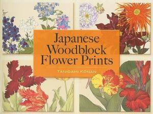 Baixar Japanese woodblock flower prints pdf, epub, ebook