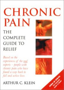 Baixar Chronic pain – the complete guide to relief pdf, epub, eBook