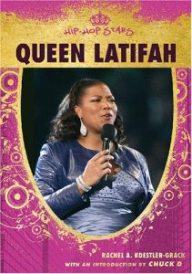 Baixar Queen latifah pdf, epub, eBook