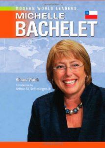 Baixar Michelle bachelet pdf, epub, ebook