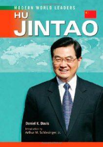Baixar Hu jintao pdf, epub, ebook