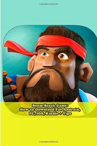 Baixar Boom beach game pdf, epub, ebook