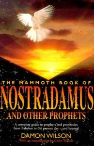 Baixar Mammoth book of nostradamus and other prophets pdf, epub, ebook
