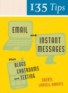 Baixar 135 tips on email and instant messages pdf, epub, ebook