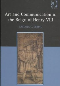 Baixar Art and communication in the reign of henry viii pdf, epub, ebook