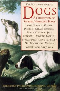 Baixar Mammoth book of dogs pdf, epub, ebook