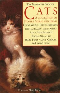 Baixar Mammoth book of cats pdf, epub, ebook