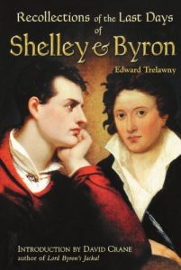 Baixar Recollections of the last days of shelley and byro pdf, epub, ebook