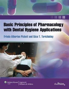 Baixar Basic principles of pharmacology with dental hygie pdf, epub, ebook