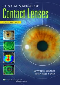 Baixar Clinical manual of contact lenses pdf, epub, eBook
