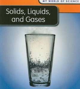 Baixar Solids, liquids, and gases pdf, epub, eBook