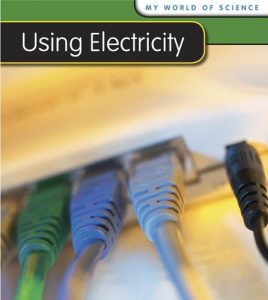 Baixar Using electricity pdf, epub, eBook