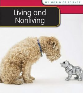 Baixar Living and nonliving pdf, epub, eBook