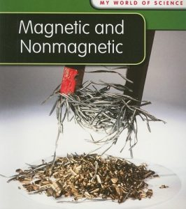 Baixar Magnetic and nonmagnetic pdf, epub, eBook