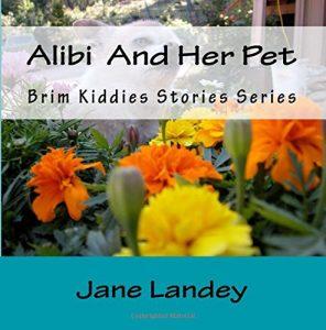 Baixar Alibiand her pet pdf, epub, eBook