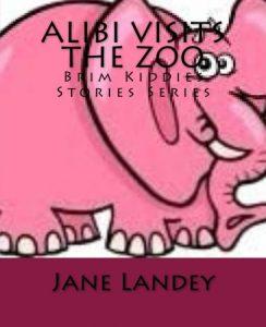 Baixar Alibi visits the zoo pdf, epub, eBook