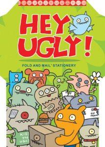 Baixar Hey ugly! pdf, epub, ebook