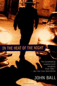Baixar In the heat of the night pdf, epub, eBook